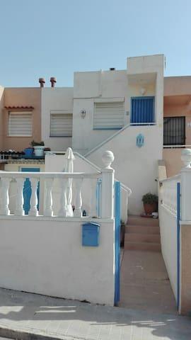 Alicante Santa Pola, 2 Room House