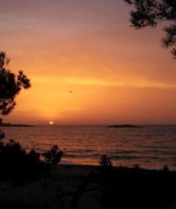 Dormir à La Trinité-sur-Mer - Sud Morbihan - La Trinité-sur-Mer