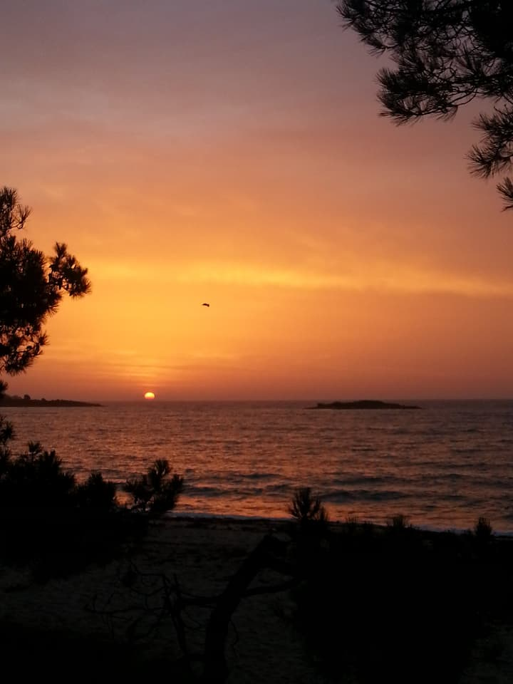 Dormir à La Trinité-sur-Mer - Sud Morbihan