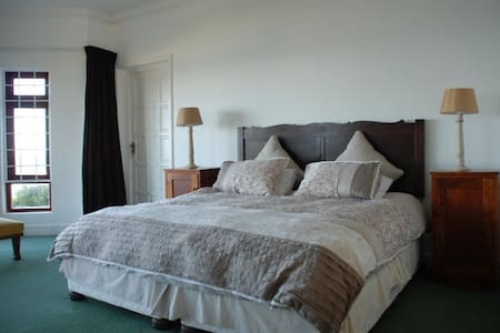 Luxury King Room - Port Alfred - Bed & Breakfast