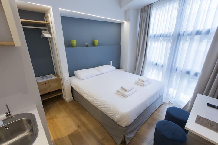 Olala Syntagma Apartment 2.1