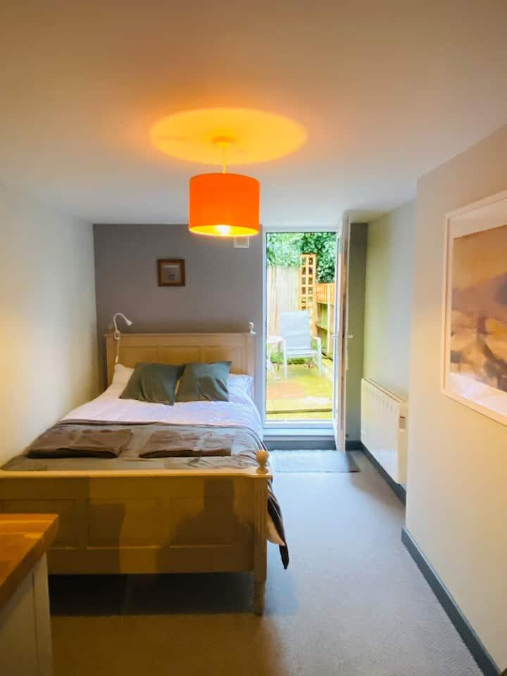 Beautiful Ground Floor Apartment in St Leonards