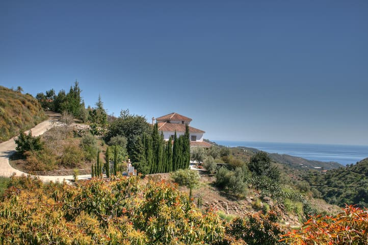 Finca el Regalo - high quality, luxury villa