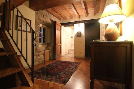 Antica casa a torre - Carpineti - 住宿加早餐