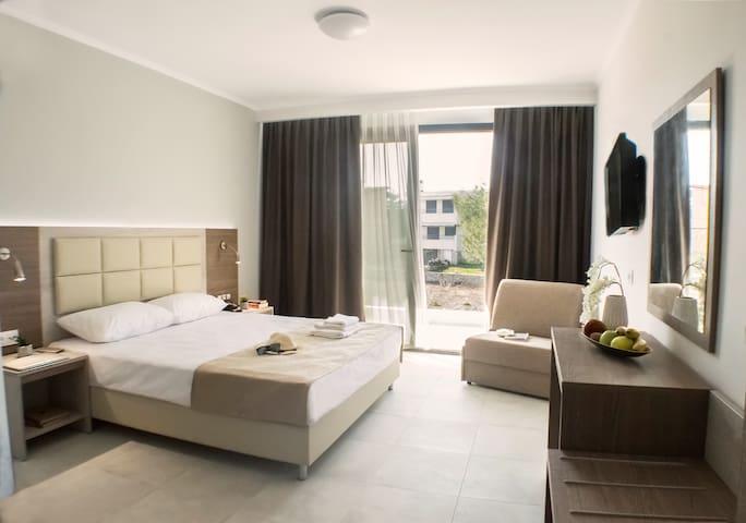 Perla Hotel Halkidiki Double room