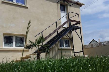 Appartement LE CONQUERANT proche Cabourg
