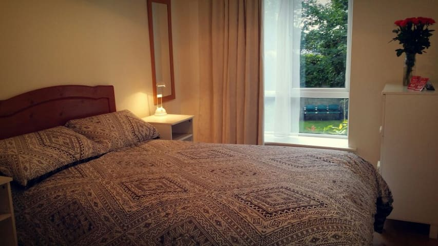 Double Room in Kilmainham. Very quiet environment - Dublin