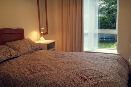 Double Room in Kilmainham. Very quiet environment - 都柏林 - 住宿加早餐