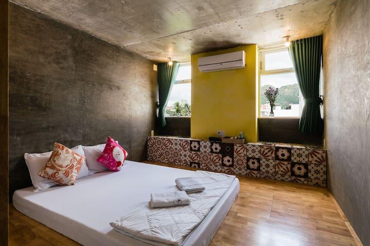 Ccasa Hostel Nha Trang, TOP Room Ensuite
