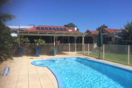 Somerton Park Homeshare - Somerton Park - House
