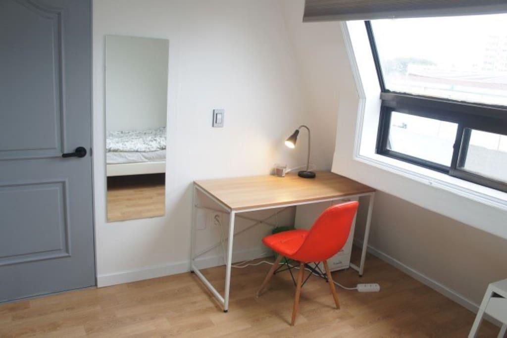 #1 Private room for 1 person