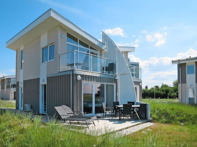68 m² holiday house in Wendtorf for 6 persons