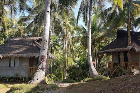 Jungle Garden Yin Villa