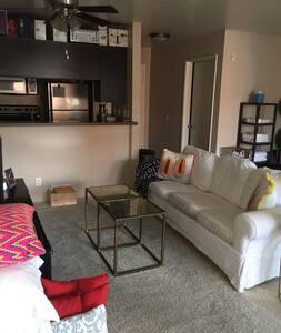 Cozy Hollywood Studio - Apartment