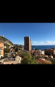 Magnifique deux pièces à proximité de Monaco