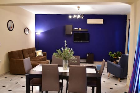 Family Holiday House In Nafplio