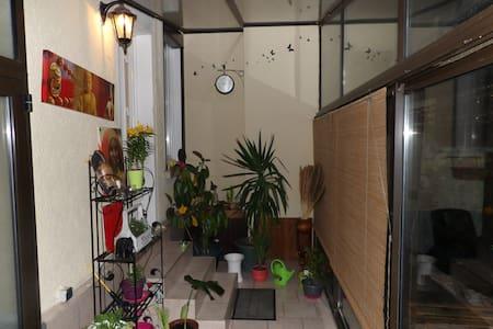 maison de charme des années 30 - Romilly-sur-Seine