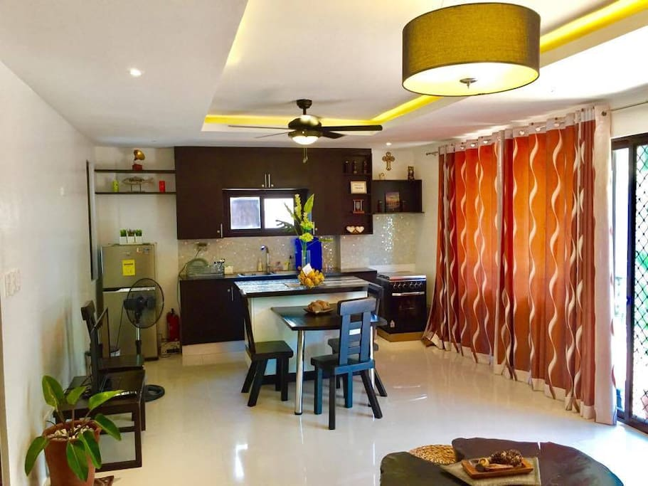 Kitchens with Kitchen square cabinets and Bisazza Mosaic Tiles