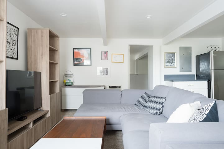 Perfect Sausalito Location by Ferry - Sausalito - Apartamento