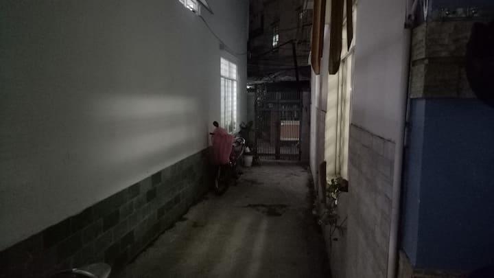 Chambre privée centre danang