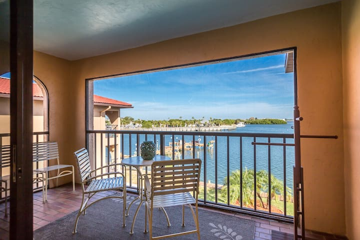 Bay Watch - at Manasota Key Condos