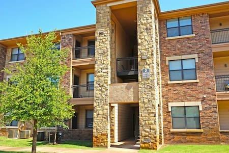 Great apartment home - Oklahoma City