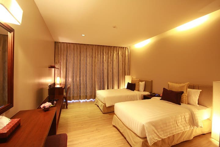 Luxury Space at Chiang Rai!