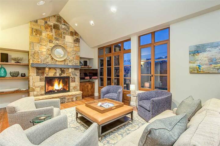 Villas at Cortina Penthouse 8