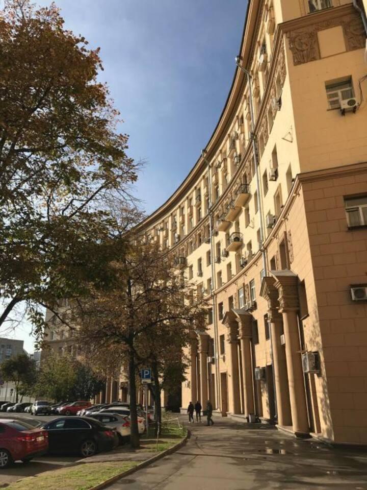 Shelter-Hotels Ленинский - Одноместный номер