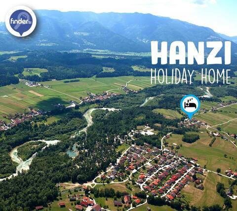 Hanzi holiday home