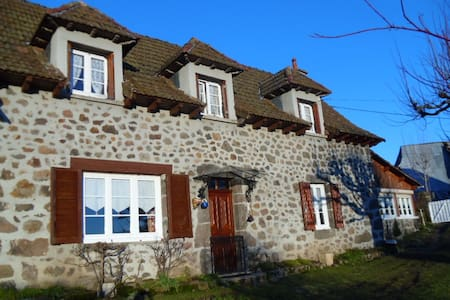 Chambre d'hôtes Lageneste - Casa