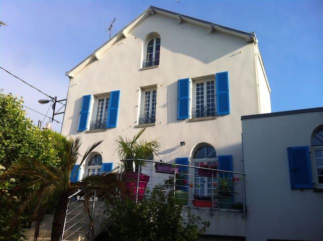 Maison de charme - Le Havre - Dom