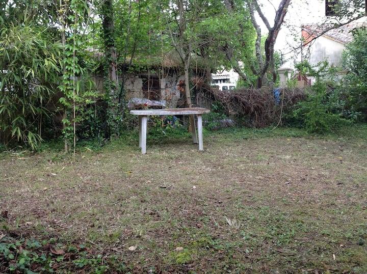 Quaint cottage in Dordogne SW France