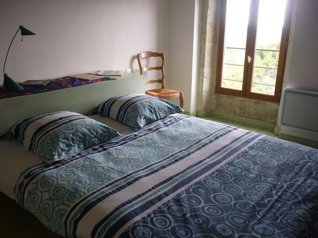 chambre Les Lilas