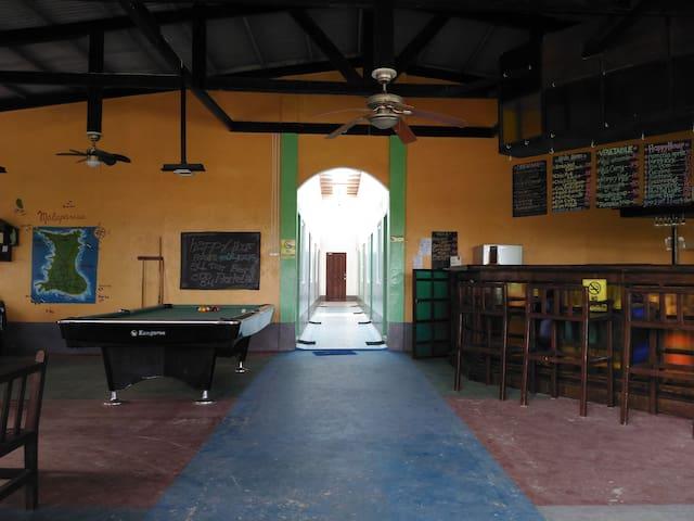 Montenova Dive Resort Dormitory