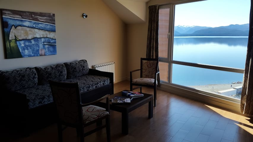 Beautifull Duplex flat Lake View