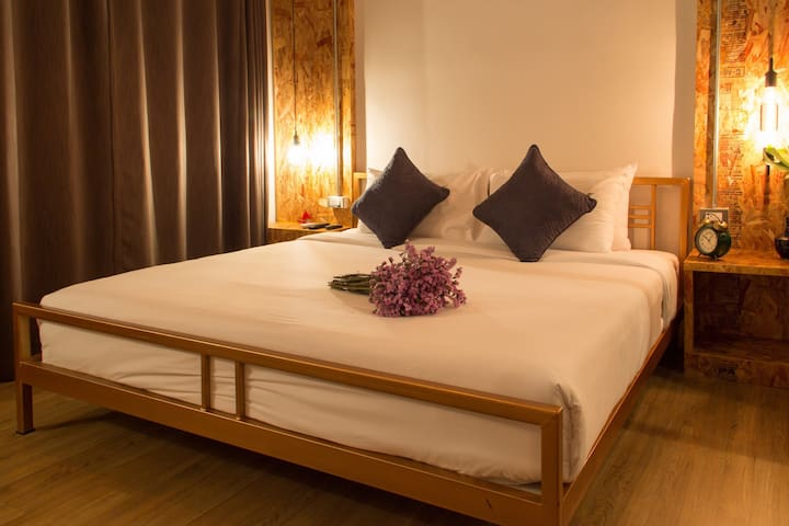 Indiego Space - Loei - Hotel boutique