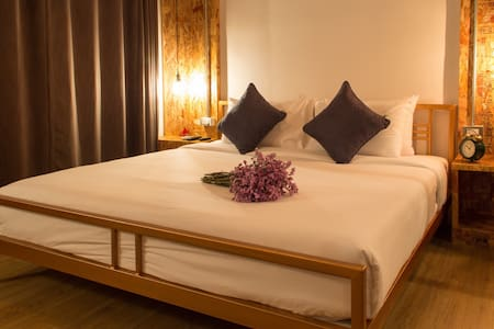 Indiego Space - Boutique-Hotel
