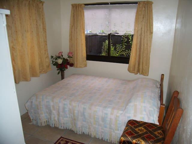 Cozy Apartment - Paramaribo