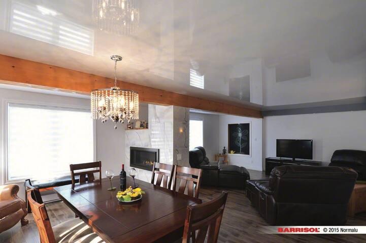 Maison a louer