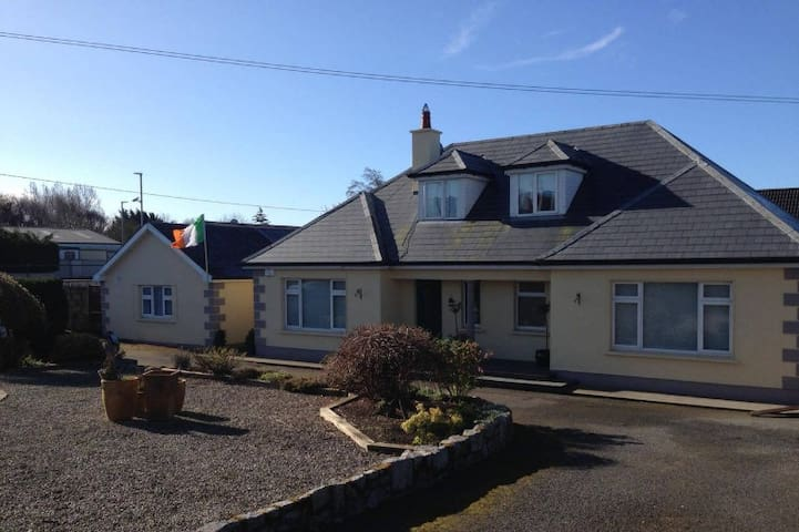 Chestnut Hollow - 2 Bedroom Self Contained Annex - Carlow - Pension