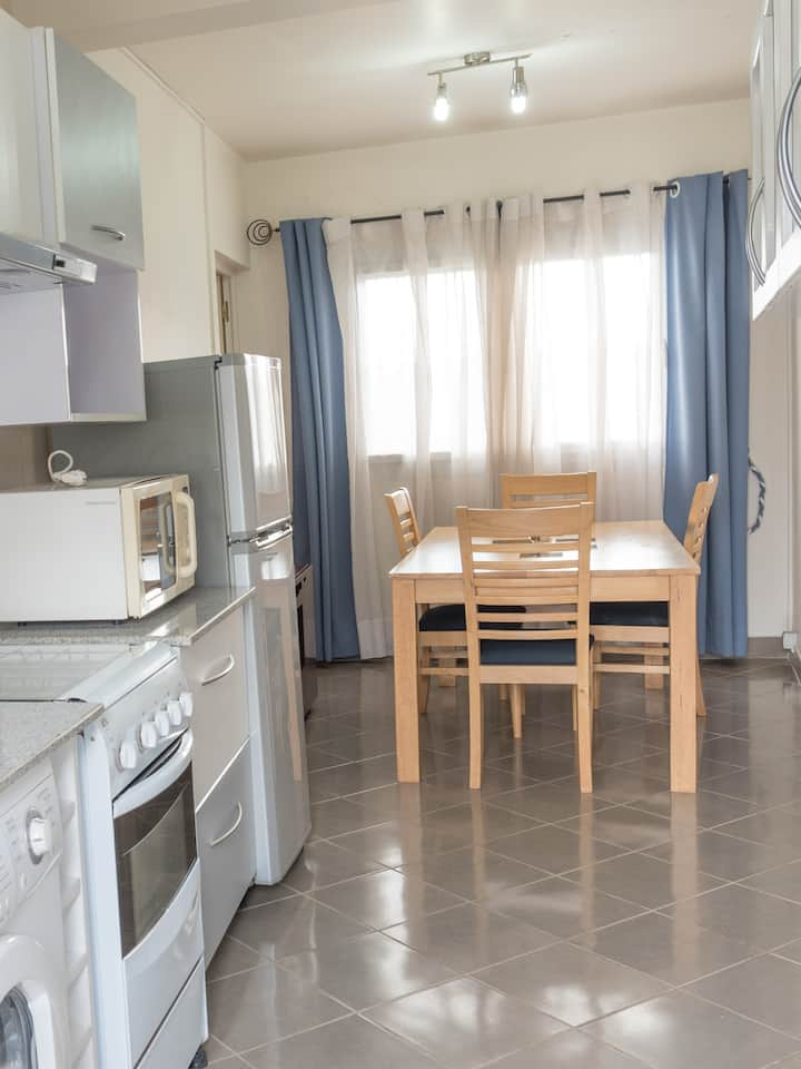 Appartement Delya