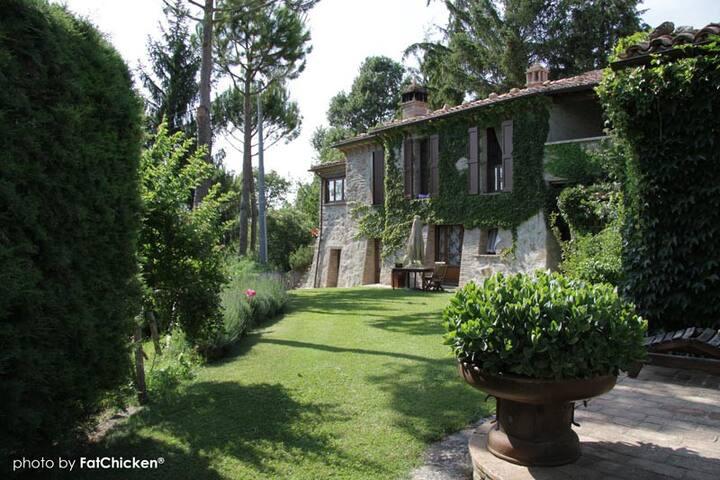 Palazzo del Gastaldo - Il Fienile