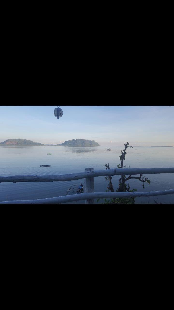Tabon seaview