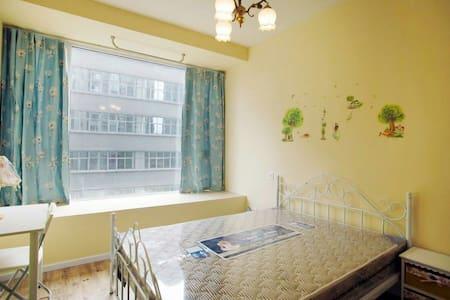 临江两居室,豪华装修,期待你的光临 - Wohnung
