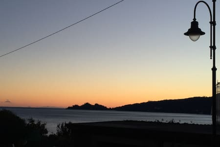 Relax e comodità sul lago di Lugano - Porto Ceresio - Lakás