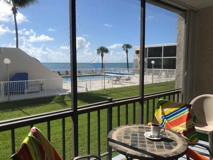 FL Keys 1 Bdr Ocean Beach Vue LRG Heated Pool #28