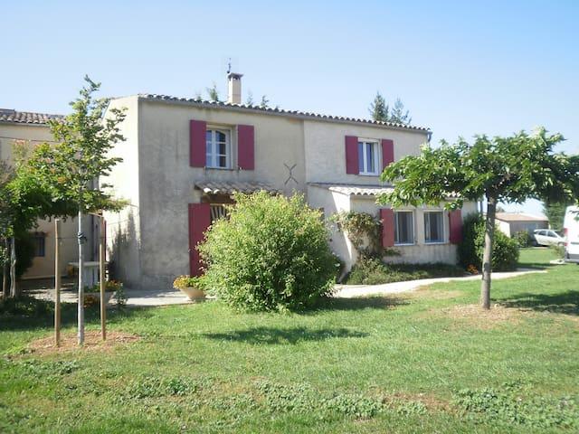 """Maison """"Le Grenier"""" hameau Chavon - Simiane-la-Rotonde - Rumah"""