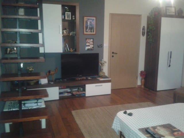 apartmán Teodora - Černá Hora - Apartamento
