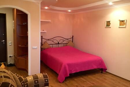 Уютная квартира-гостиница - Суми